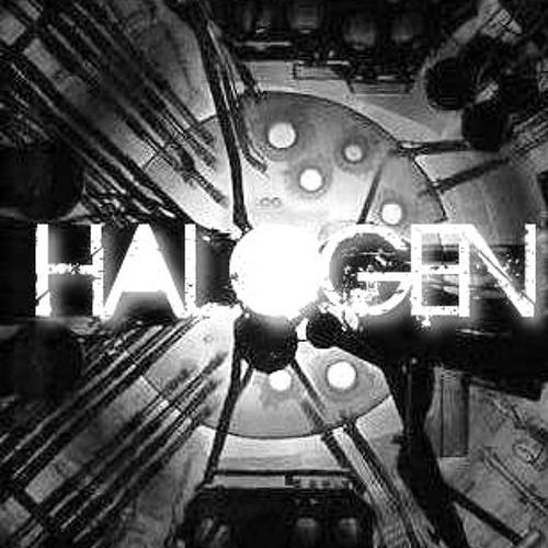 Halogen - Throwdown