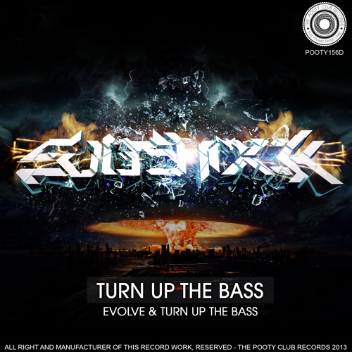 Subshock - Evolve (Original Mix) OUT NOW ON BEATPORT