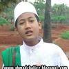 Al Muqtasidah Langitan 'RidLwan Ashfi Latihan'