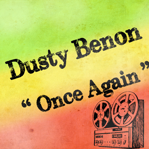 Dusty Benon - Once Again