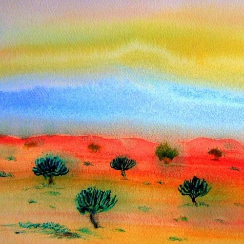 457A - Nullarbor - Desert Odyssey