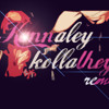 Kannaley Kollathey Remix [HipHopBeat]