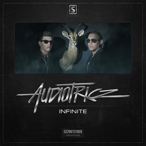 Audiotricz - Infinite (Official Preview)