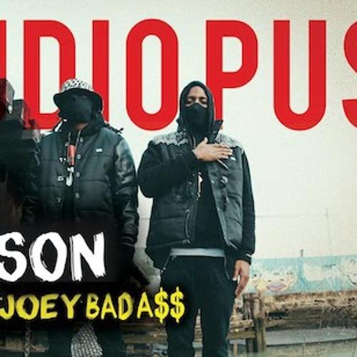 Audio Push feat Joey Badass Tis The Season (Prod. Hit-Boy)