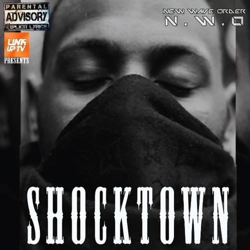 Bally On Shockers Ft Ghetts & Joe Black (Prod by TenBillion Dreams)