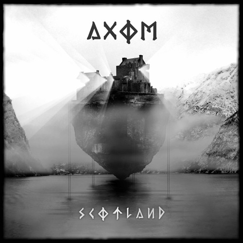 Axom - Scotland (Original Mix)// FREE DOWNLOAD