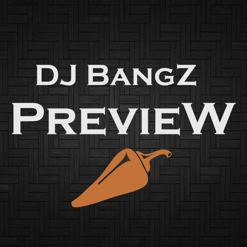 Hip Hop MiX 2014 ★PREVIEW★ - DJ BangZ