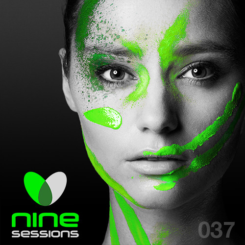 Nine Sessions By Miss Nine - Episode 037