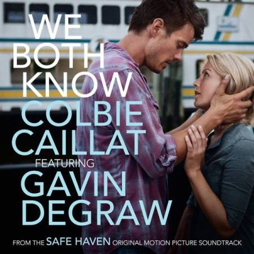 We Both Know Ft. Gavin DeGraw