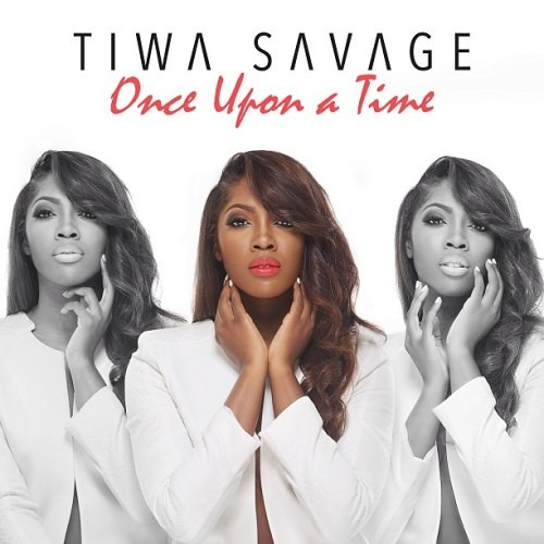 Tiwa Savage - Eminado