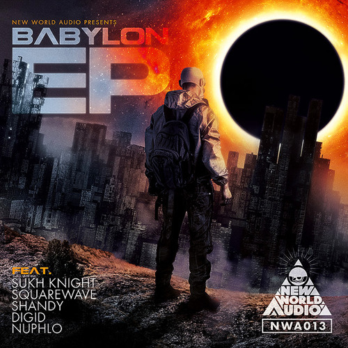 SUKH KNIGHT - BABYLON