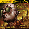 Mistborn 1 : The Final Empire (2 of 3)