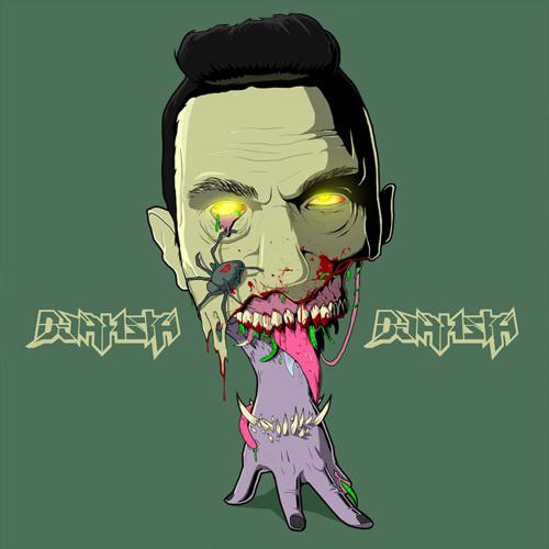D-jahsta - Life's A Bitch (VIP)