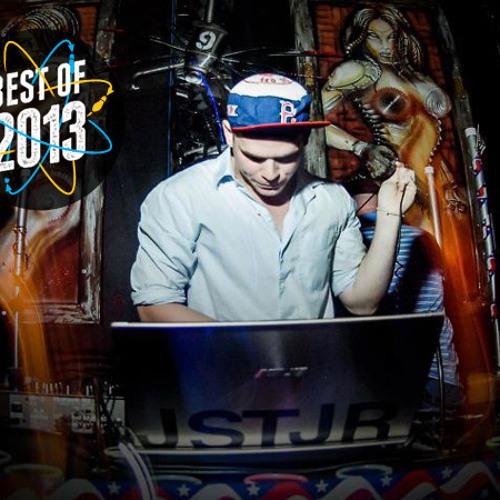 JSTJR - Best of 2013: 100BPM