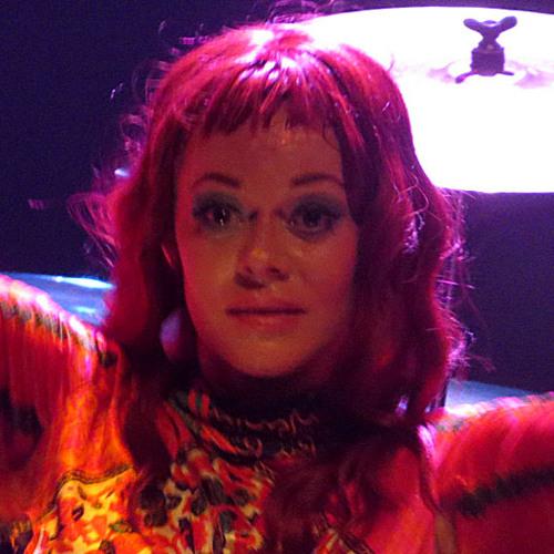 Dee-jay Lady Miss Kier Nu-Acid set…London tings