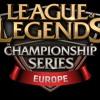 League Of Legends LCS mix