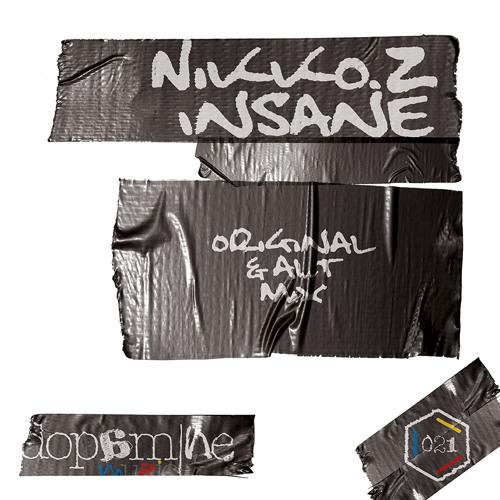 Nikko.Z - Insane