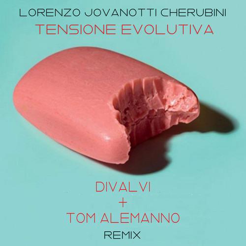Jovanotti - Tensione Evolutiva (Divalvi + Tom Alemanno Remix)   [FREE DOWNLOAD]