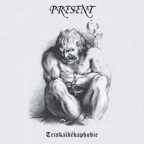 """Present, """"Promenade Au Fond D'un Canal"""" [excerpt] from 'Triskaïdékaphobie [remastered/expanded]'"""