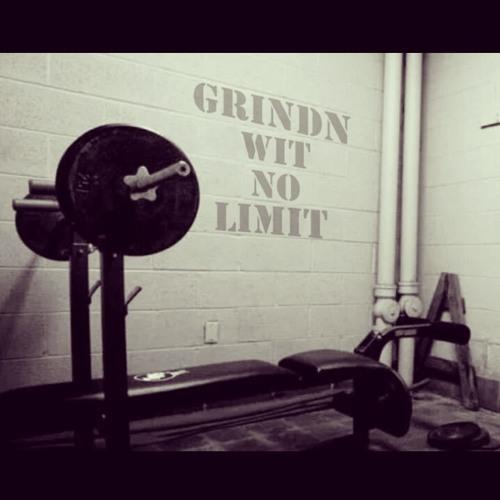 GRINDN WIT NO LIMIT