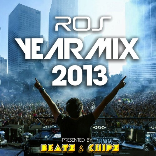 Yearmix 2013 By RO5