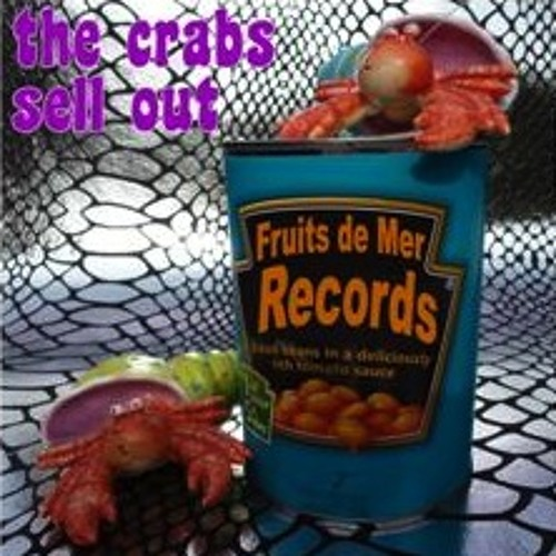 """American Mourning ( For """"The Crabs Sell Out"""": Fruits de Mer Records)"""