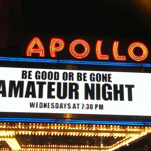 PREVIEW: Her Amateur Night at the Apollo