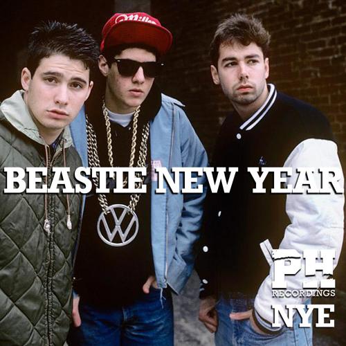 Beastie Boys New Year (Beastie Boys x DJ Snake x Yellow Claw x Spanker) By PH Recordings