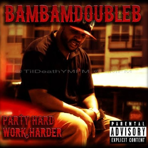 PHWH(PARTY HARD WORK HARDER-(CLEAN) prod by spyda on da beat
