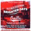 Download BRIGHTER DAYS RIDDIM MIX   SELECTA ONILLA Mp3