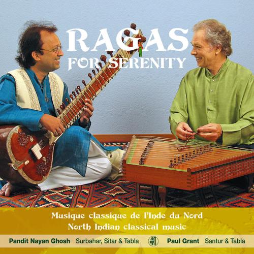 Raga Asavari (Surbahar and Tabla)