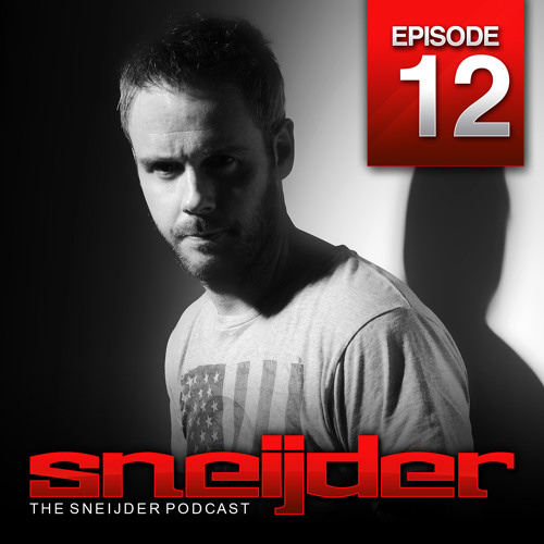 The Sneijder Podcast 12