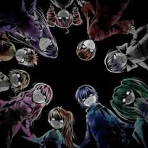 Vocaloid(Circle you Circle you)English
