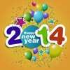 Happy New Year 2014  & House Party mix by Levy