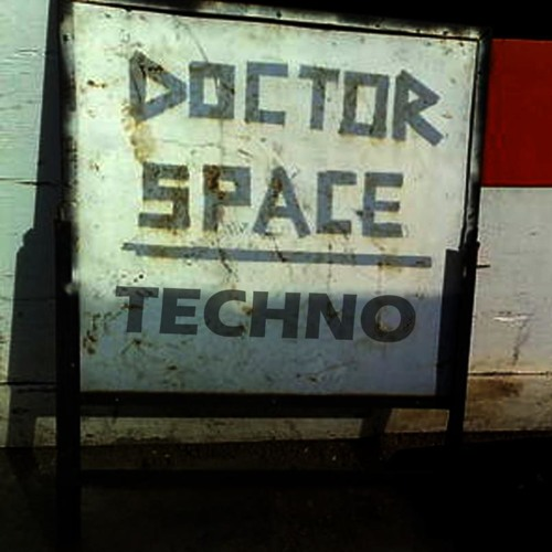 Doctor Space - Panic On The Dance Floor [techno mix]