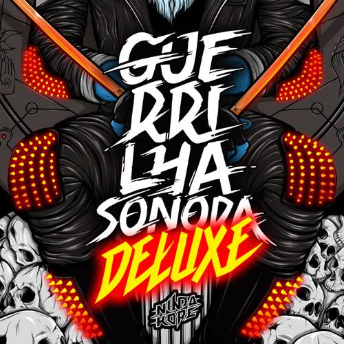 Ninja Kore Feat. Pacman (Da Weasel) - Guerrilha Sonora Deluxe