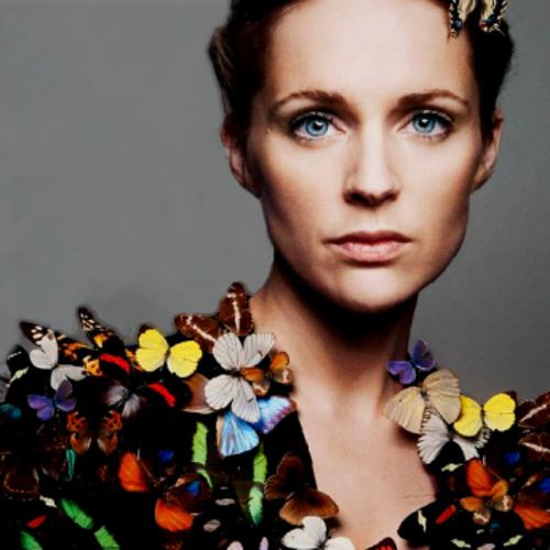 Agnes Obel - Dorian (Hockenheim Remix)