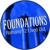 06.23.13 | Romans 12:1-6 | Foundations: Scripture | Jerry Barber