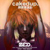 ZEDD-Stay The Night feat. Hayley Williams (CAKED UP REMIX) *FREE DOWNLOAD*