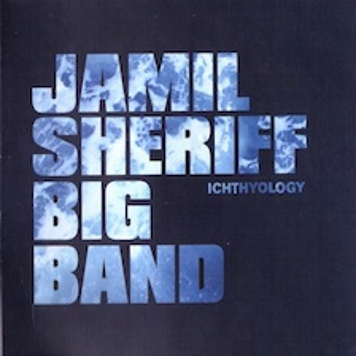 """Guitar solo from """"Themes"""" - Jamil Sheriff Big Band 'Ichthyology'"""