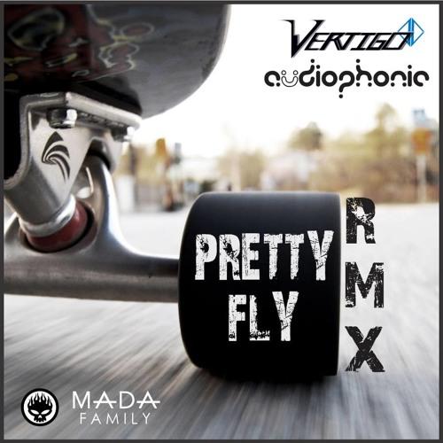 Pretty Fly - Vertigo & Audiophonic Rmx (The Offspring) (Free download)