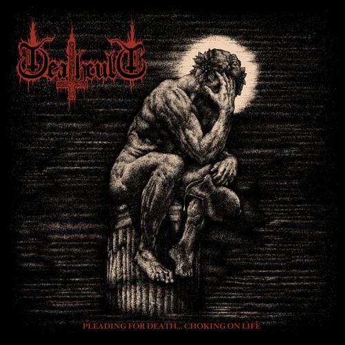 Deathcult   -  Endless Ravenous Void