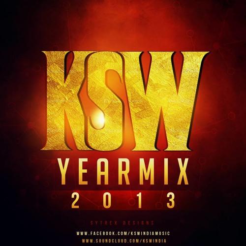KSW Yearmix 2013 : Phase II