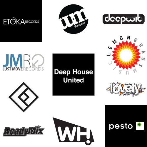 Ejeca - Bumbled (Alvaro Hylander Remix) - DeepWit Recordings