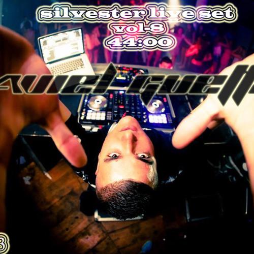 Silvester Live Set Vol 8