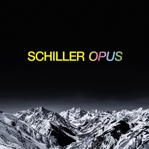 "SCHILLER | ""Desert Empire"" | OPUS | New Special Version"