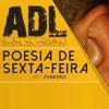 ADL Part. Funkero -  Poesia De Sexta-Feira (Prod TerrorDosBeats)