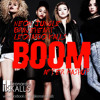 NEON JUNGLE - BRAVEHEART ( LEONARDO KALLS BOOM AFTER MASHUP )