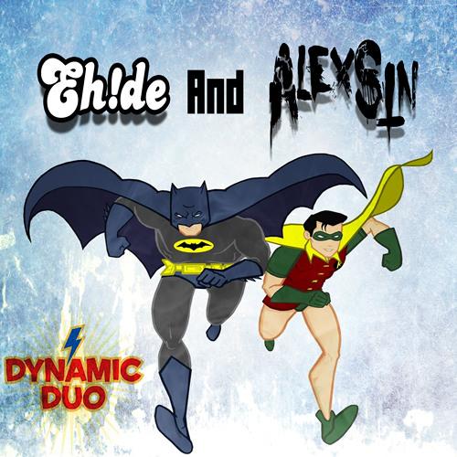 EH!DE & Alex Sin - Dynamic Duo [Free]