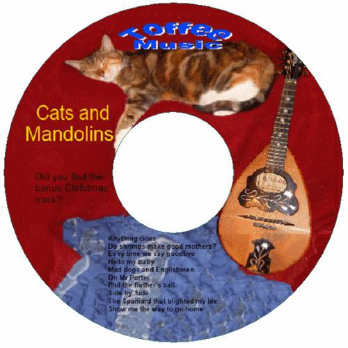 Cats and Mandolins
